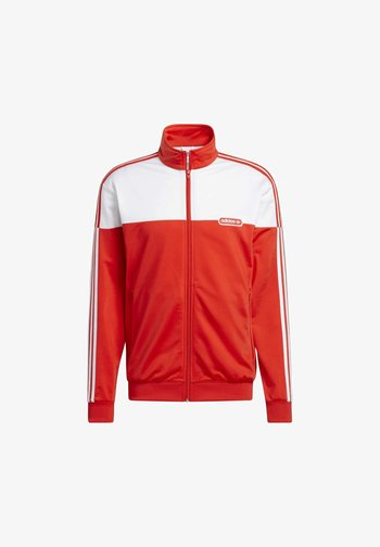 FIREBIRD - Giacca sportiva - red