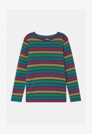 FAVOURITE UNISEX - Maglietta a manica lunga - rainbow