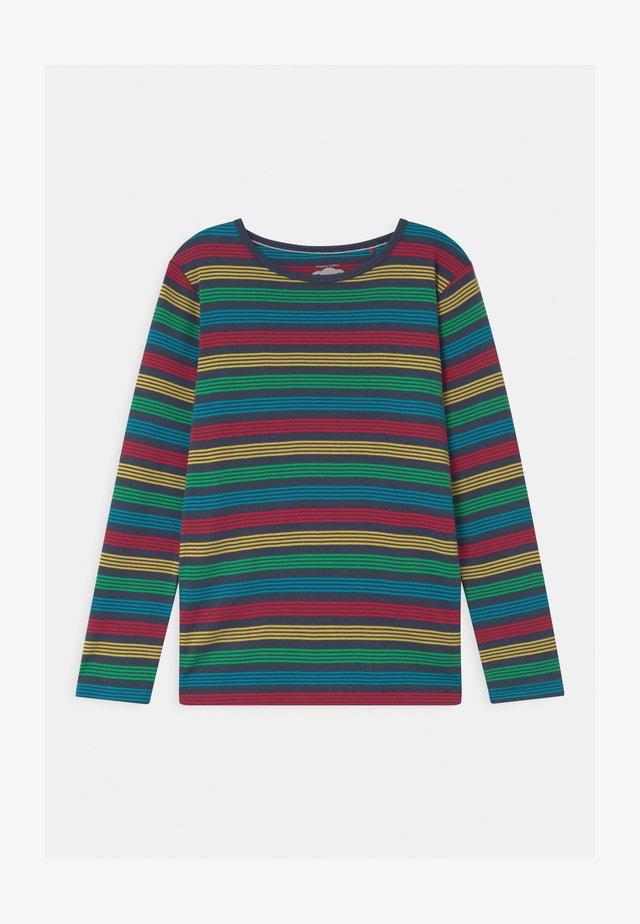 FAVOURITE UNISEX - T-shirt à manches longues - rainbow