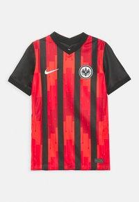Nike Performance - EINTRACHT FRANKFURT Y UNISEX - Club wear - black - 0