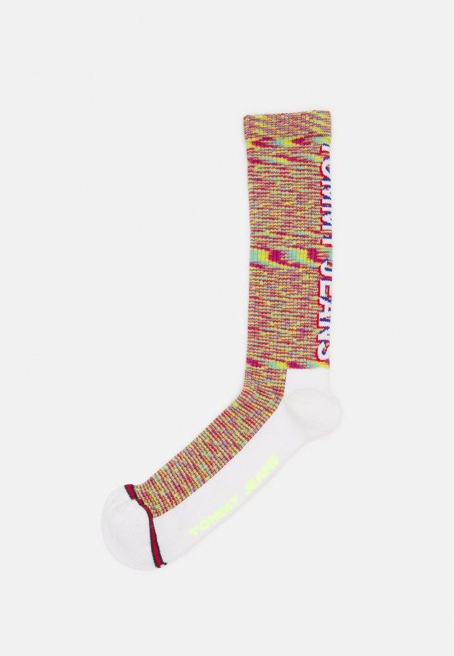 SOCK SPACE DYE UNISEX - Ponožky - multicolor