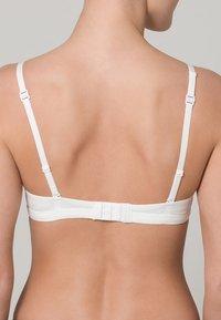 Skiny - LOVERS - Triangel BH - white - 1