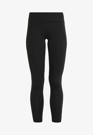 CENTERED - Legginsy - black