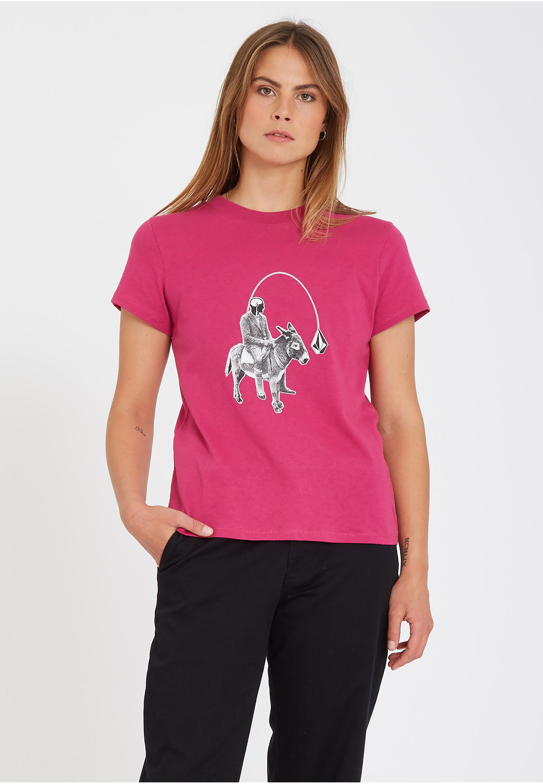 Damen OLDEES - T-Shirt print