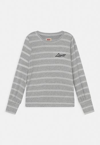 FULL - Jumper - light gray heather