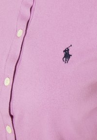 Polo Ralph Lauren - CARDIGAN LONG SLEEVE - Cardigan - matisse purple