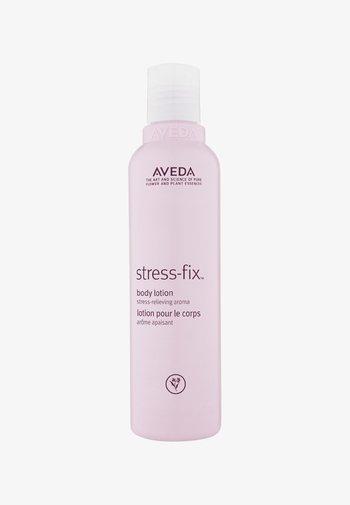 STRESS-FIX™ BODY LOTION  - Moisturiser - -