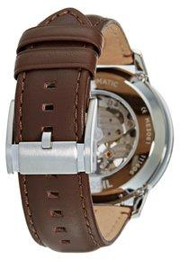 Fossil - TOWNSMAN - Watch - dunkelbraun - 2