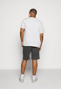 Pier One - Shorts - mottled dark grey - 2