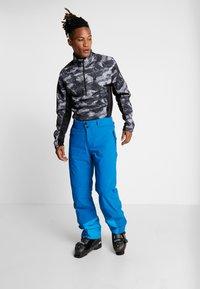 Bogner Fire + Ice - SCOTT - Snow pants - blue - 3