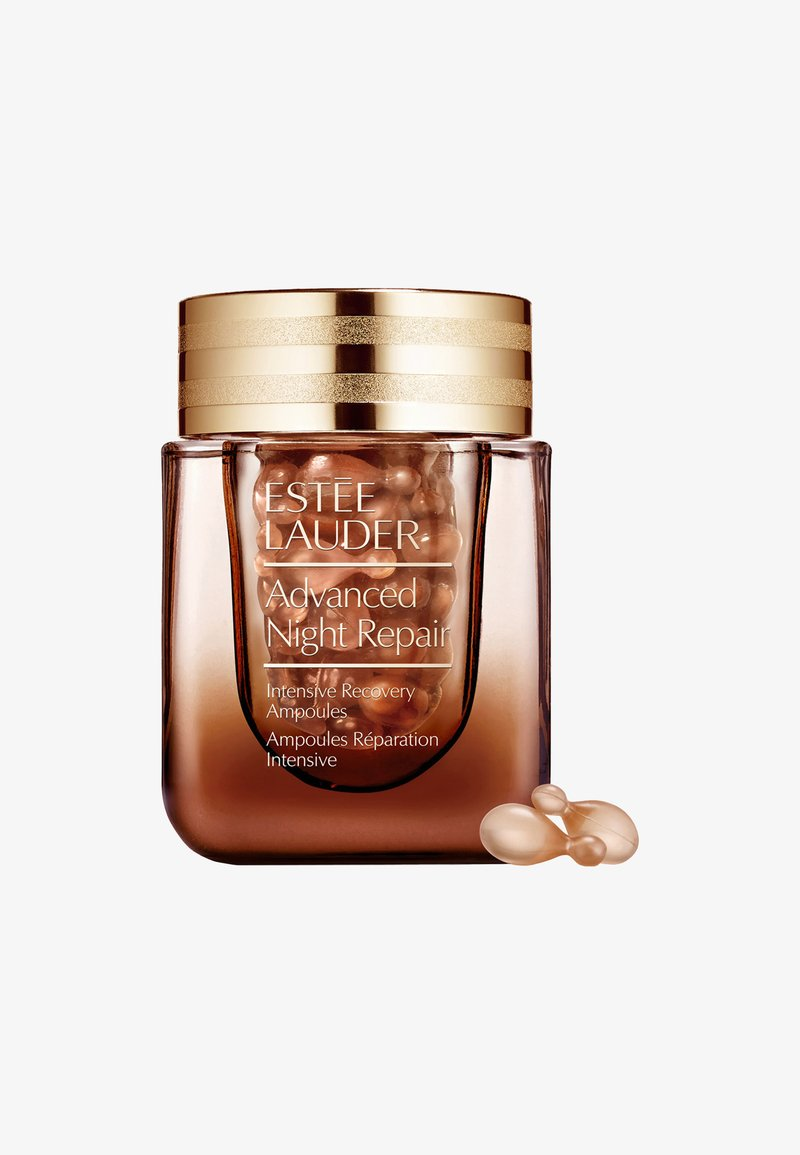 Estée Lauder - ADVANCED NIGHT REPAIR AMPULLEN 30ML 60 PACK - Serum - -