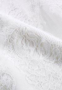 IVY & OAK - A-line skirt - snow white - 5