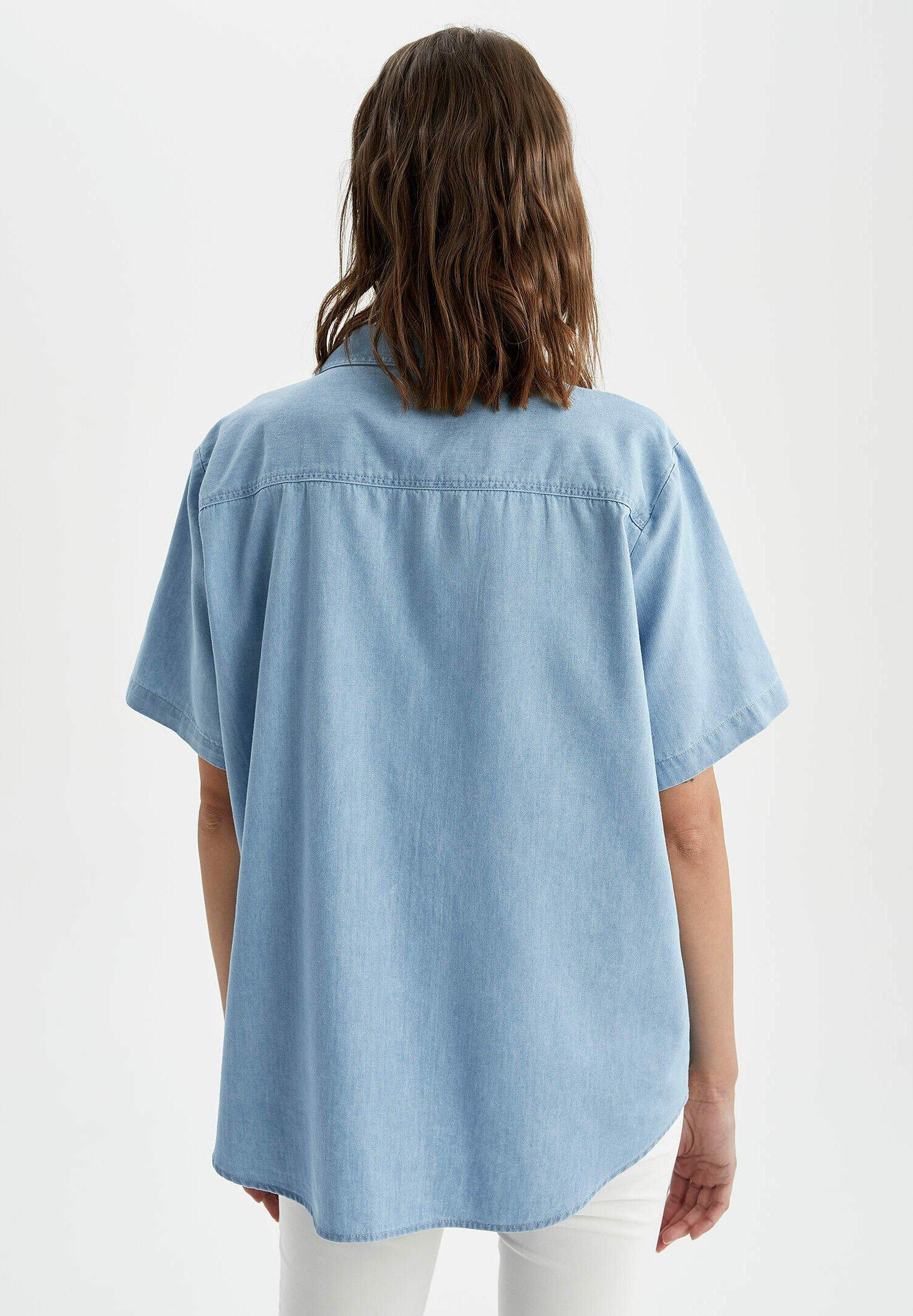 Donna OVERSIZED - Camicia