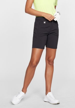 ACTIVE  - Sports shorts - black