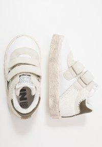 Gioseppo - Sneakers hoog - blanco - 0