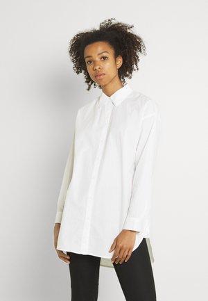 BYGAMZE  - Button-down blouse - optical white