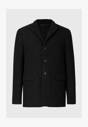 BIDEN  - Short coat - black