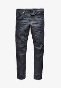 G-Star - CITISHIELD 3D SLIM TAPARED - Jeans Tapered Fit - 3d raw denim wp - 4