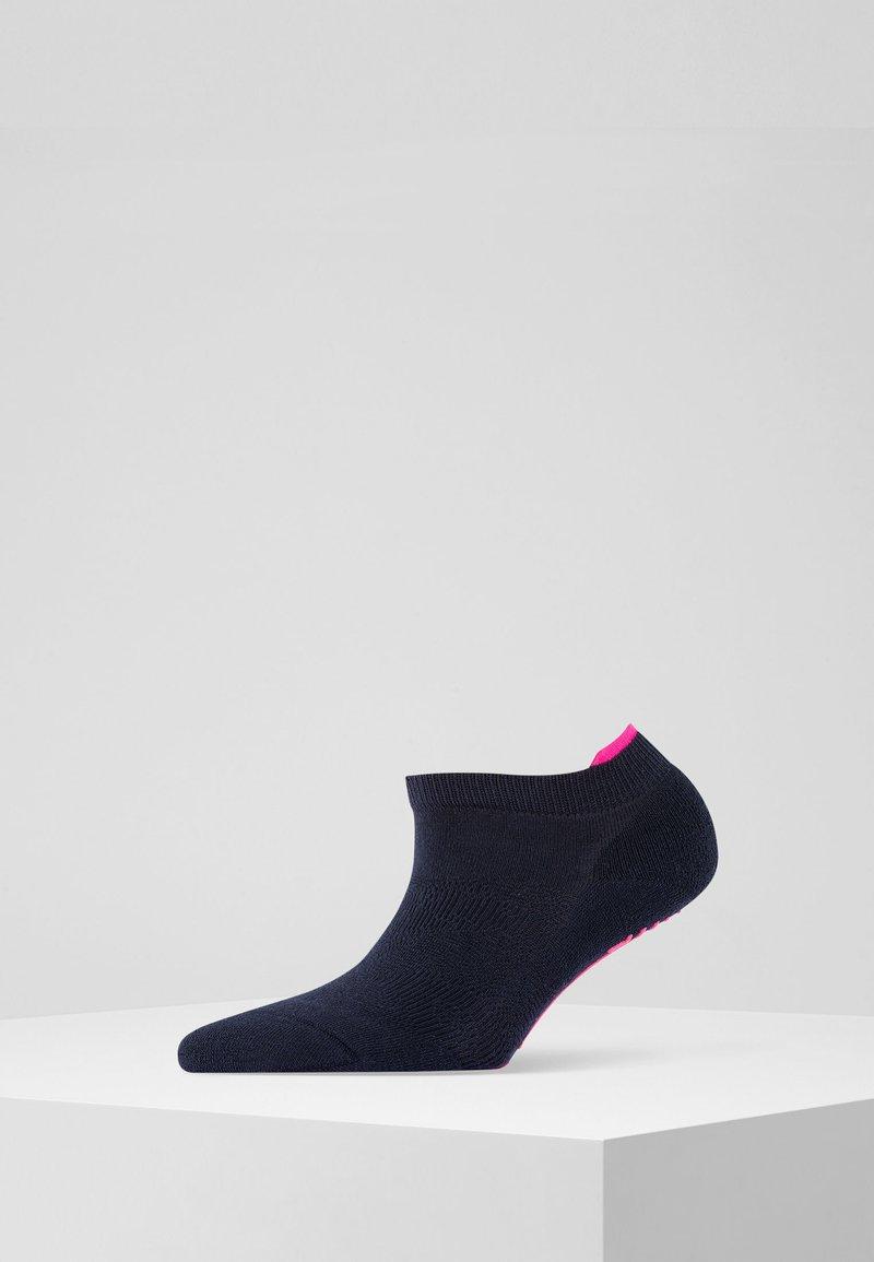 FALKE - RELAX PADS - Socks - dark navy (6370)