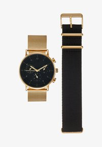 YOURTURN - Watch - gold-coloured/black - 1