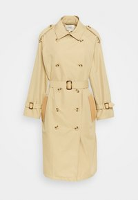 GRENCH - Trenchcoat - camel