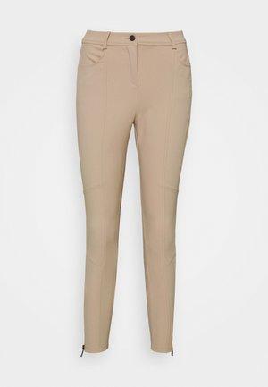 ALTAIR - Leggings - Trousers - beige