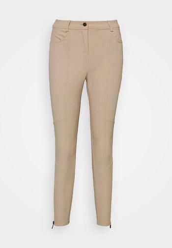 ALTAIR - Leggings - Hosen - beige