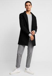 Jack & Jones PREMIUM - JPRCOLLUM - Short coat - black - 1