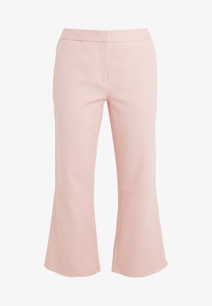 VERCANO - Trousers - pale rose