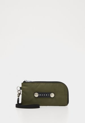 Handytasche - forest green