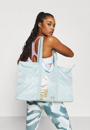 WOMENS FAVORITE TOTE  - Sports bag - enamel blue