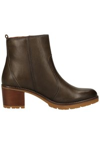 Pikolinos - Classic ankle boots - seamoss - 6