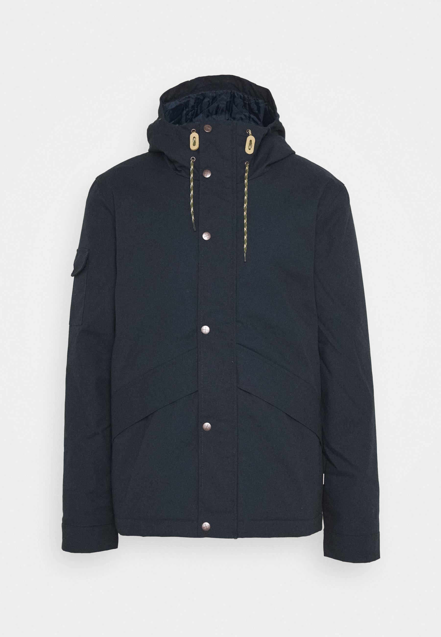 Men SHORT JACKET - Winter jacket