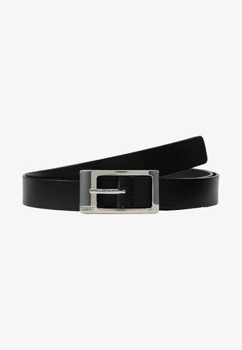 GAMILA - Belt - black