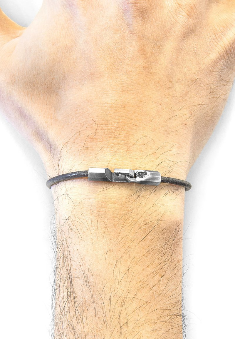 Anchor & Crew - TALBOT - Bracelet - grey