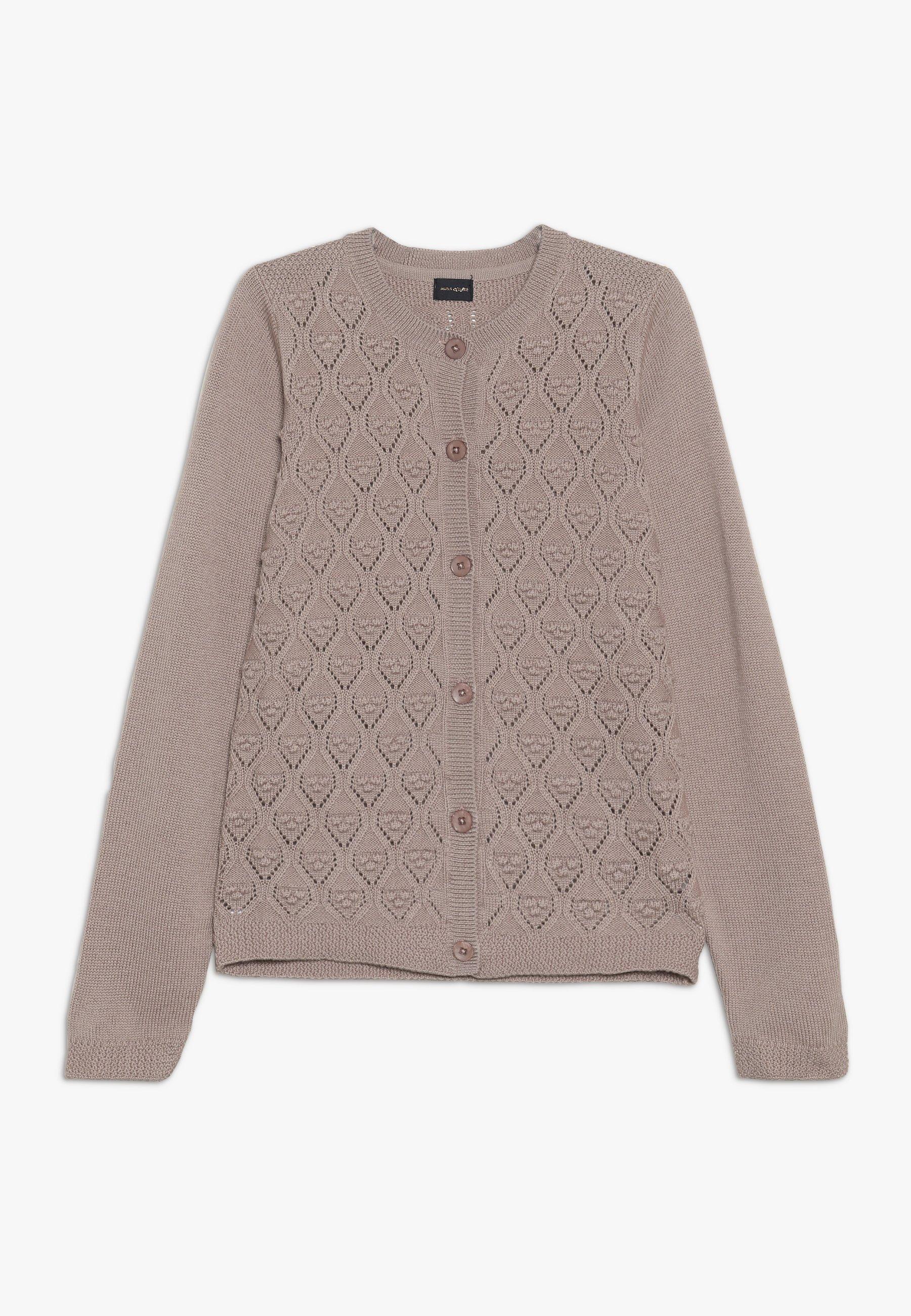 Große Förderung MINI A TURE LAERKE CARDIGAN - Strickjacke - muted lilac | Damenbekleidung 2020