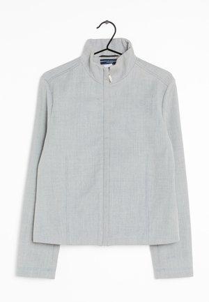 Kurtka jeansowa - grey