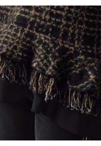 Alba Moda - Sweatshirt - schwarz,camel - 8