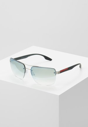 Gafas de sol - silver-coloured
