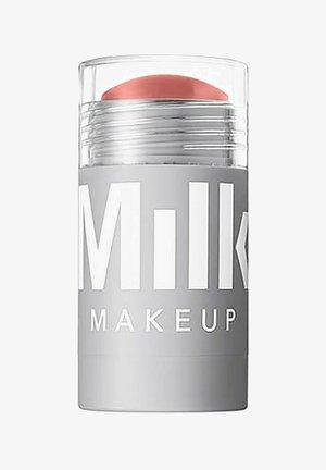 LIP & CHEEK MINI - Lip & cheek tint - werk - rose poudré