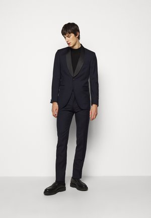 JANSON  - Suit - midnight blue