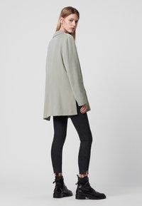 AllSaints - ALVA  - Short coat - green - 2