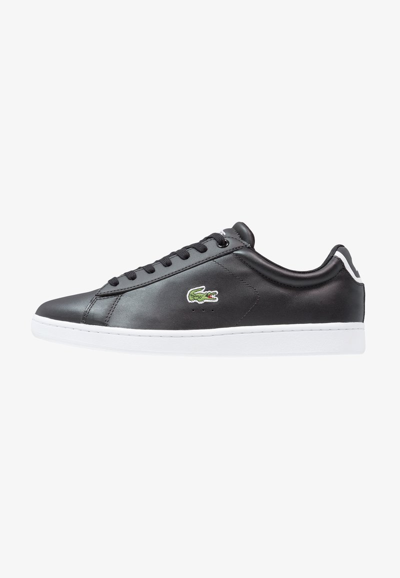Lacoste - CARNABY  - Trainers - black