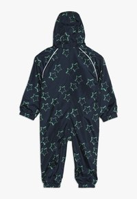 mothercare - BABY STAR PUDDLESUIT - Overal - blue - 1