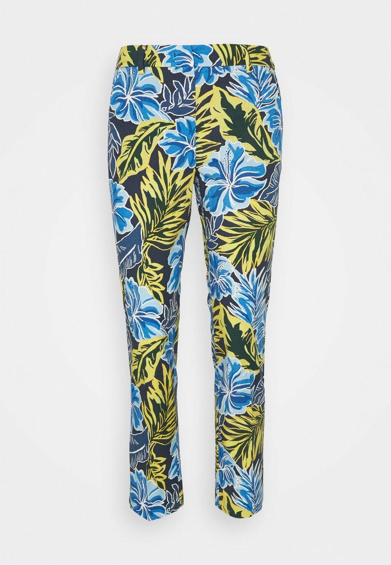 WEEKEND MaxMara - OKRA - Trousers - blau
