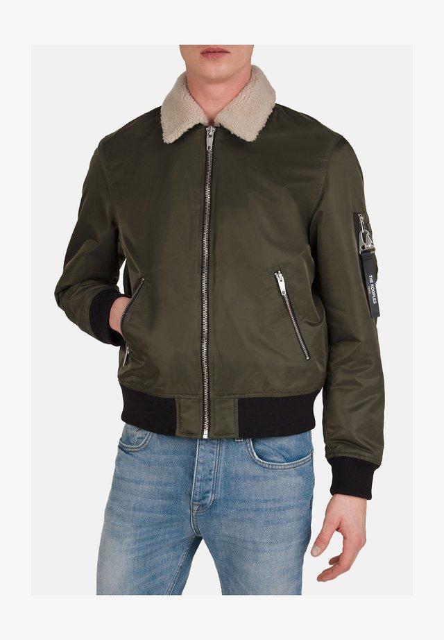 Winter jacket - kak01