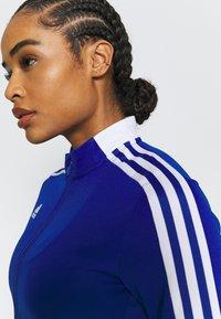 adidas Performance - TIRO 21  - Training jacket - royal blue - 3