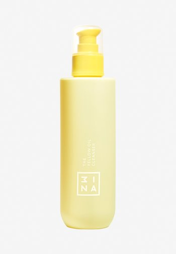 THE OIL CLEANSER - Cleanser - -