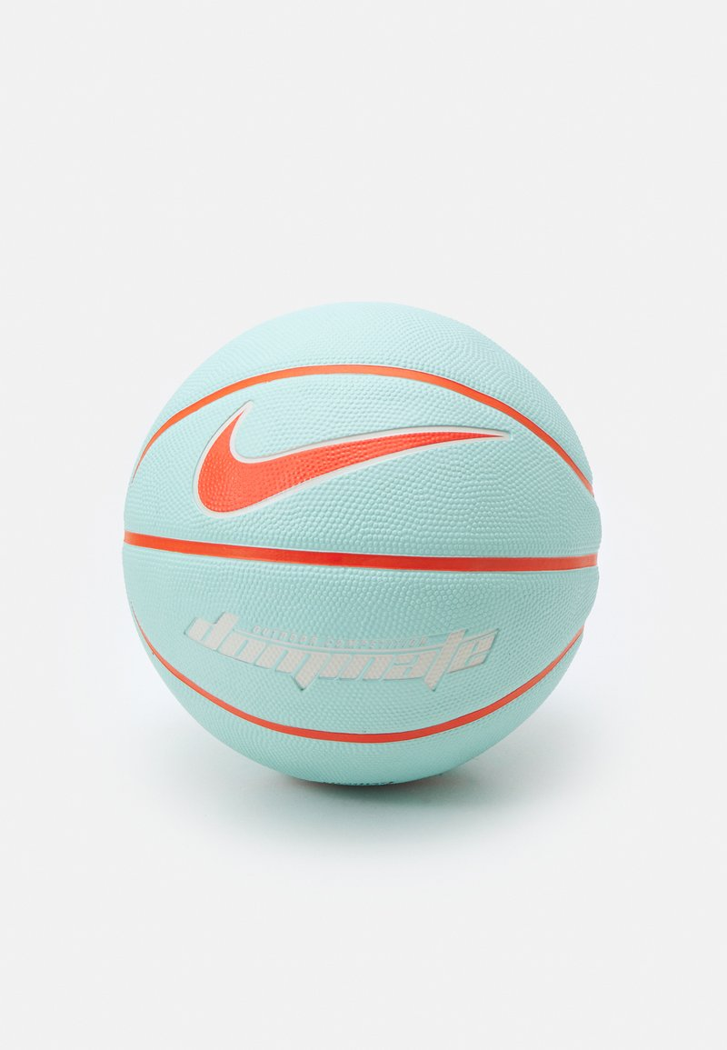 Nike Performance - DOMINATE  SIZE 7 - Pallacanestro - light dew/team orange/sail