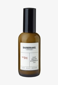 Barberians - FACECREAM & AFTERSHAVE - Aftershave - - - 0